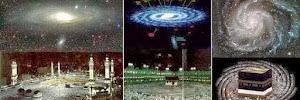Keajaiban Tawaf Umroh Haji