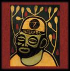 7 Walkers: 7 Walkers