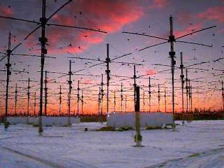 EL PROYECTO HAARP Y LOS TELESCOPIOS DE RADIACIÓN CHERENKOV (LA TIERRA EN PELIGRO)  Haarp2