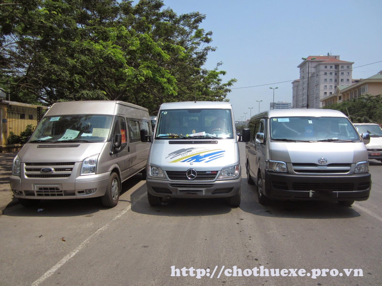 Dịch vụ cho thuê xe đưa đón công nhân viên về quê ăn tết  giá rẻ