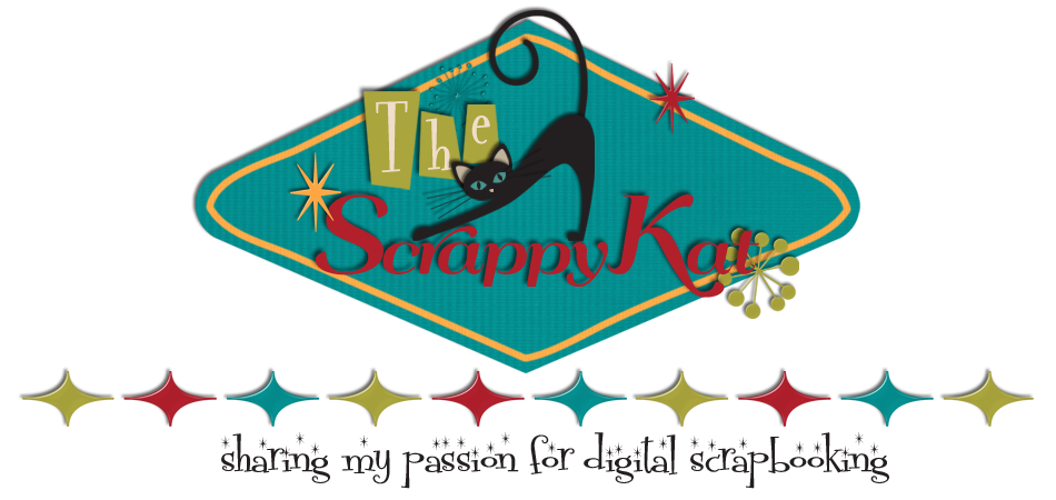 The Scrappy Kat