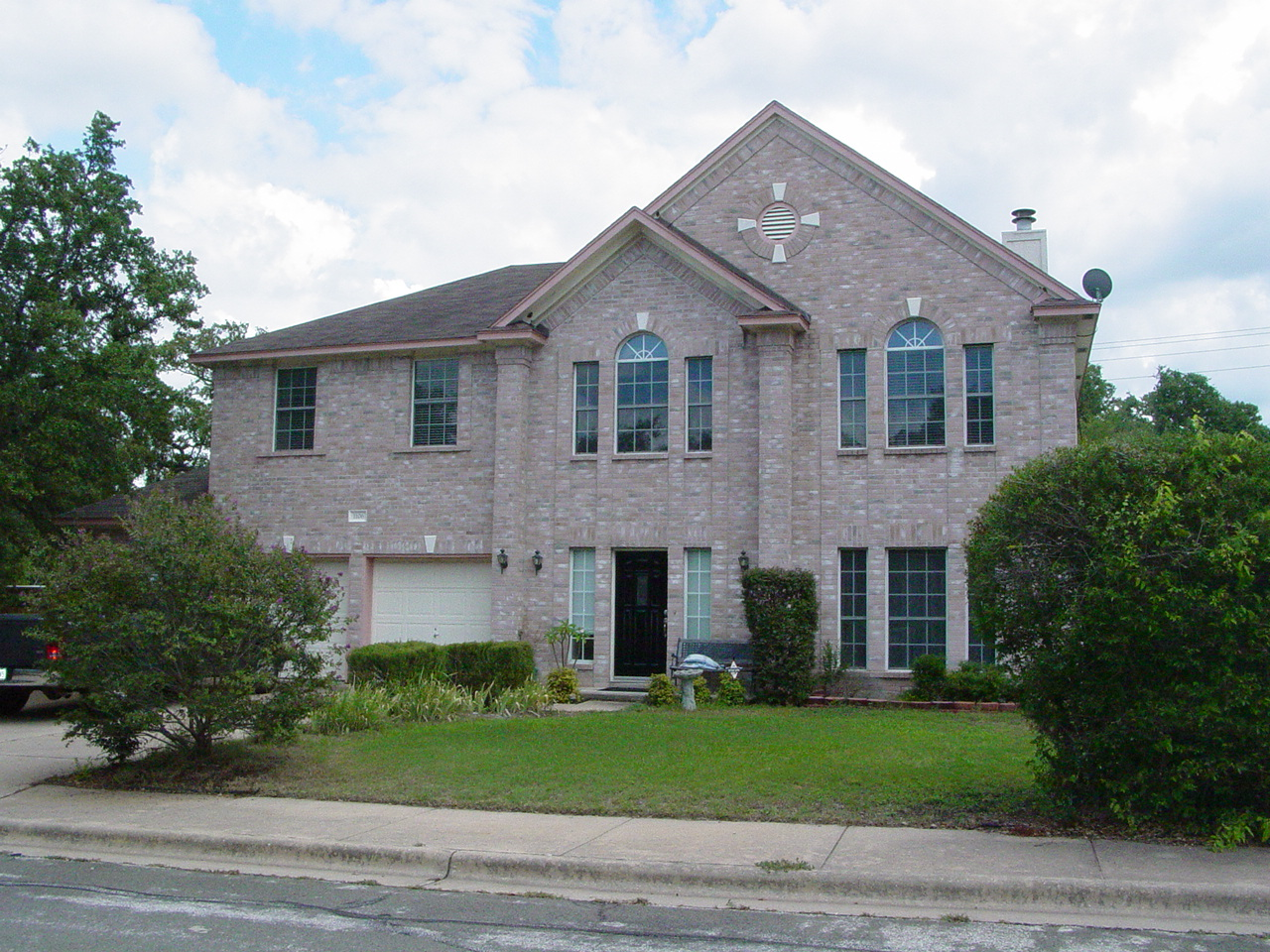 1106 colby ln cedar park tx 78613 for sale by marty kelly
