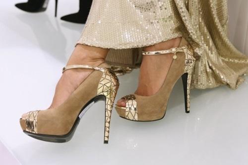 Melhores sapatos femininos 2014