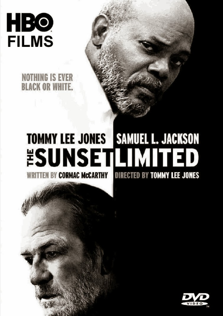 The Sunset Limited – Dublado