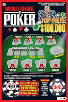 NC Education Lottery WSOP promotion