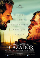 The Rover (El Cazador) (2014) [Latino]