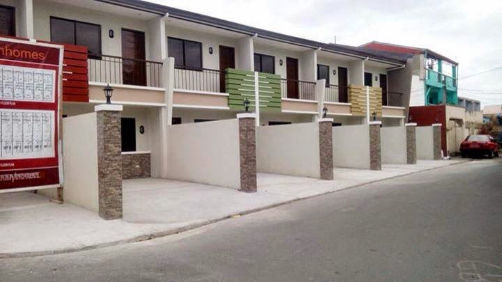 Amirah model house
