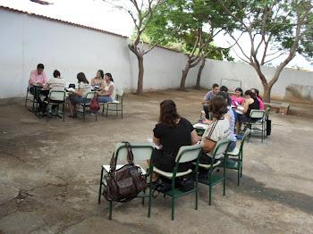 Reunião de Estudos de Professores