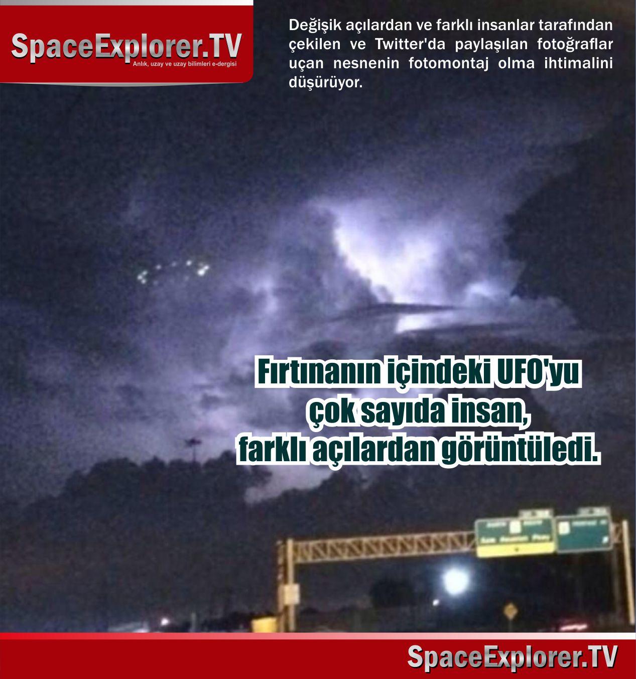 UFO, Gerçek UFO görüntüleri, UFO'lar gerçek mi?, Space Explorer, Uzayda hayat var mı?, Evrende yalnız mıyız?, UFO