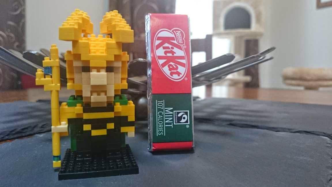 Nano-Lego Loki