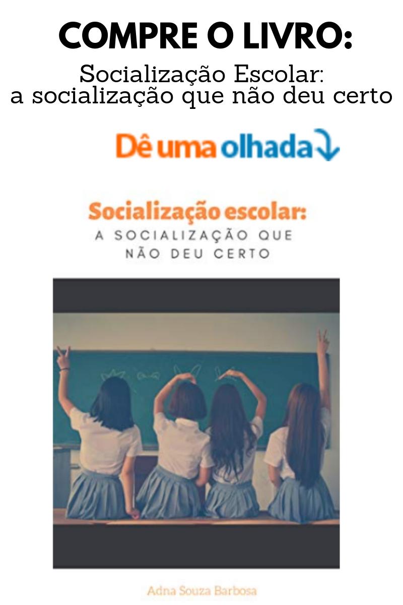 Sobre socialização