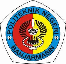 logo Politeknik Negeri Banjarmasin, Banjarmasin