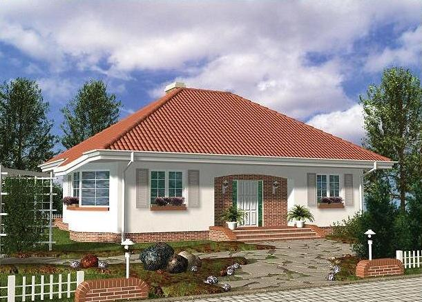 Fachadas de casas fotos dise os de casas modernas for Disenos de fachadas de casas modernas