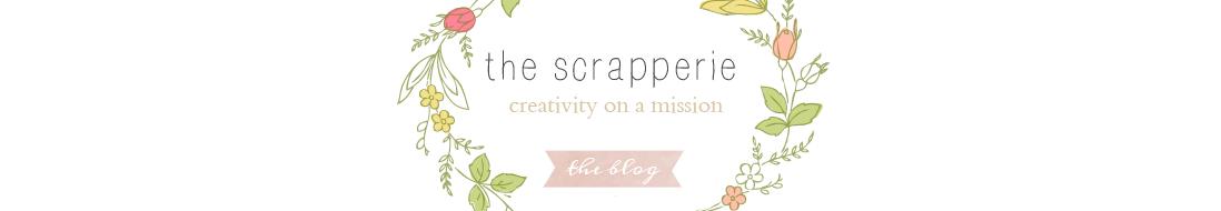 The Scrapperie