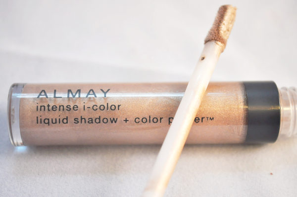 Almay Intense i-color Liquid Shadow Color Primer review