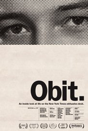 Watch Obit Online Free 2016 Putlocker