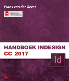 Handboek InDesign CC 2017