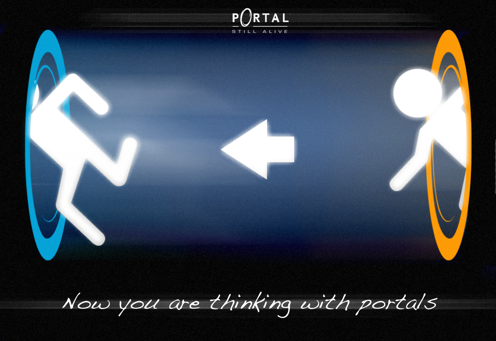 Herbherth 39 s log game portal for N portal