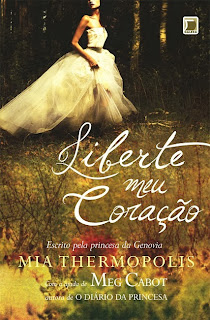Liberte meu coração – Meg Cabot Libert