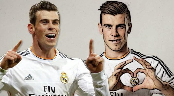 Bale Siap Diboyong MU dengan Tawaran Fantastis