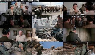 La brigada del diablo (1968 - The Devil's Brigade)