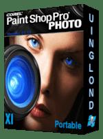 Corel Paint Shop Pro XI