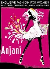 Anjani - Fashion for Female