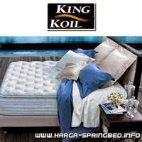 king koil world edition