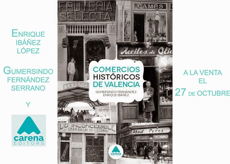 Comercios Históricos de la ciudad de Valencia