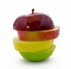 manzana es alimento bueno contra la perdida de memoria y la salud