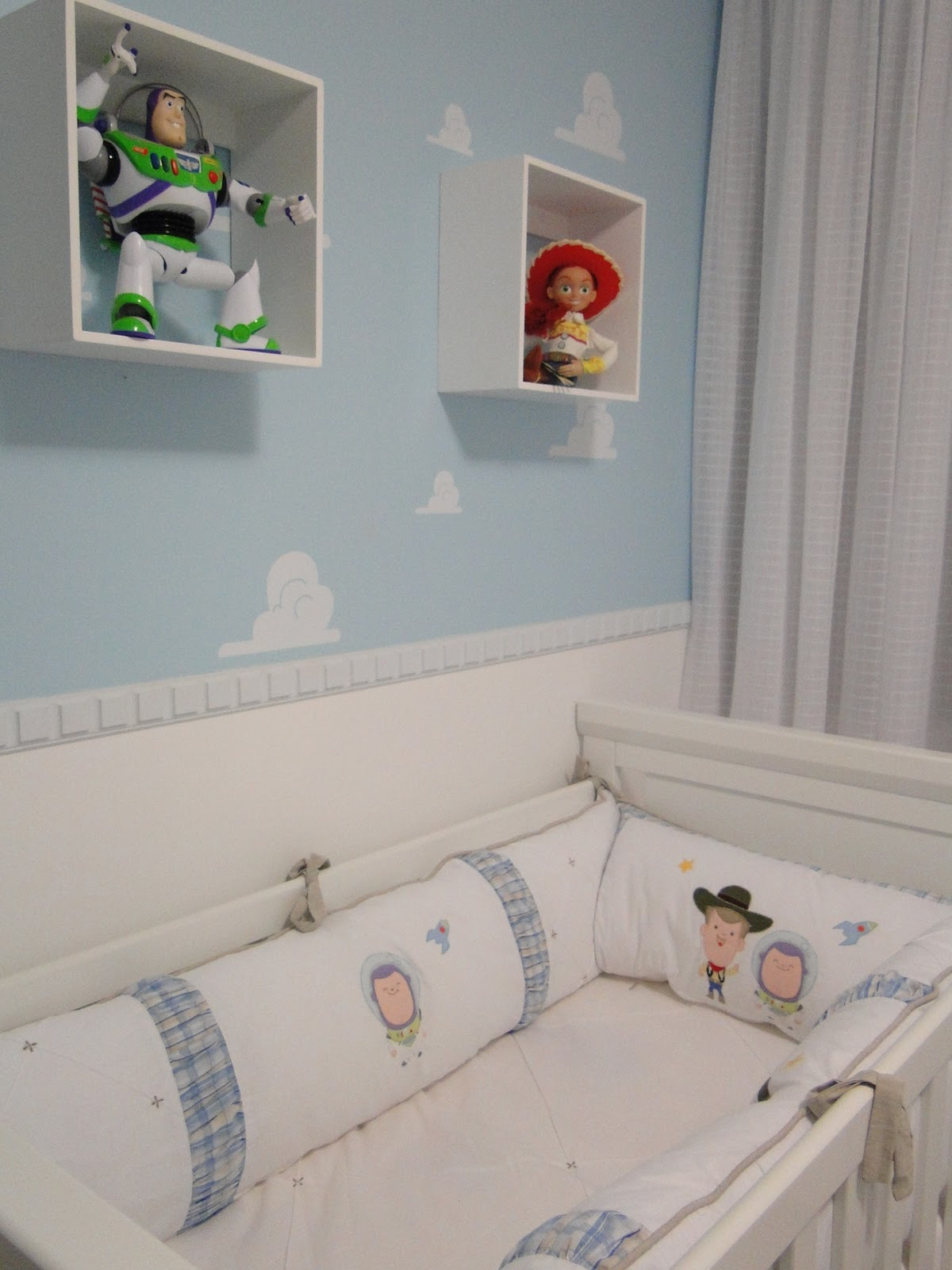Quarto Toy Story ~ Arthur is coming Blog da Roberta Dantas