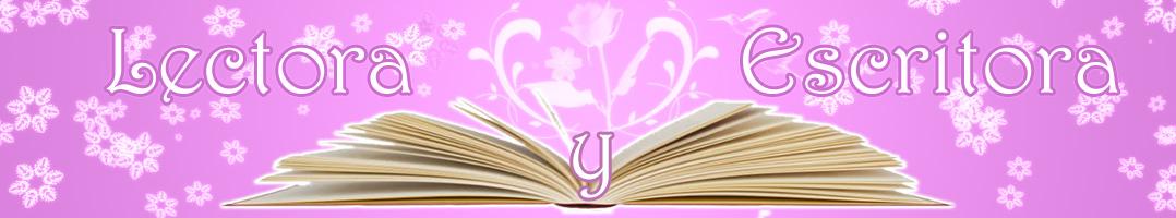 Lectora y escritora