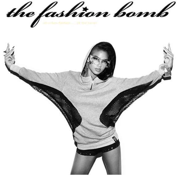 757spotlight Urban Blog Site The Fashion Bomb
