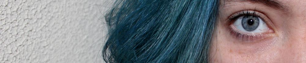 depuis quand une violette cest bleu la rponse du grossiste tout penaud il arrive parfois que crazy color se trompe dans - Nuancier Crazy Color