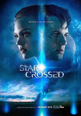 Download Star Crossed 1ª Temporada Legendado