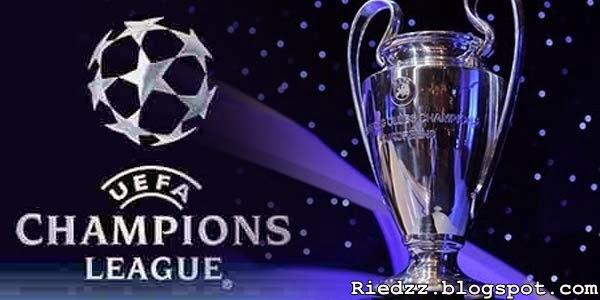 juara liga champions eropa terlengkap