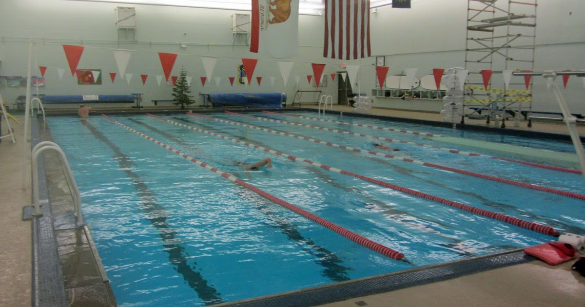 Tahoe truckee outdoor local lap pools for Chester le street swimming pool