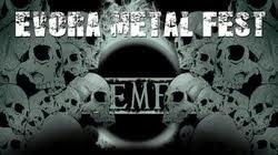 ÉVORA METAL FEST 2015