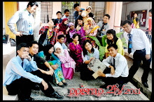 MY Beloved Class