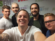 Tokio Hotel Estrena 'kings Of Suburbia' En Berl
