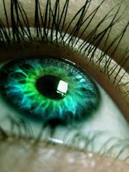 Ojos de Andrea