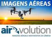Airvolution - Imagens Aéreas