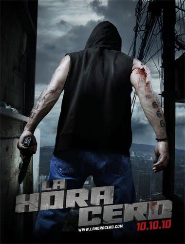 Ver La hora cero (2011) Online
