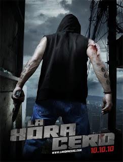 La hora cero ( 2010 )