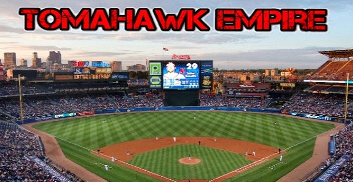 Tomahawk Empire
