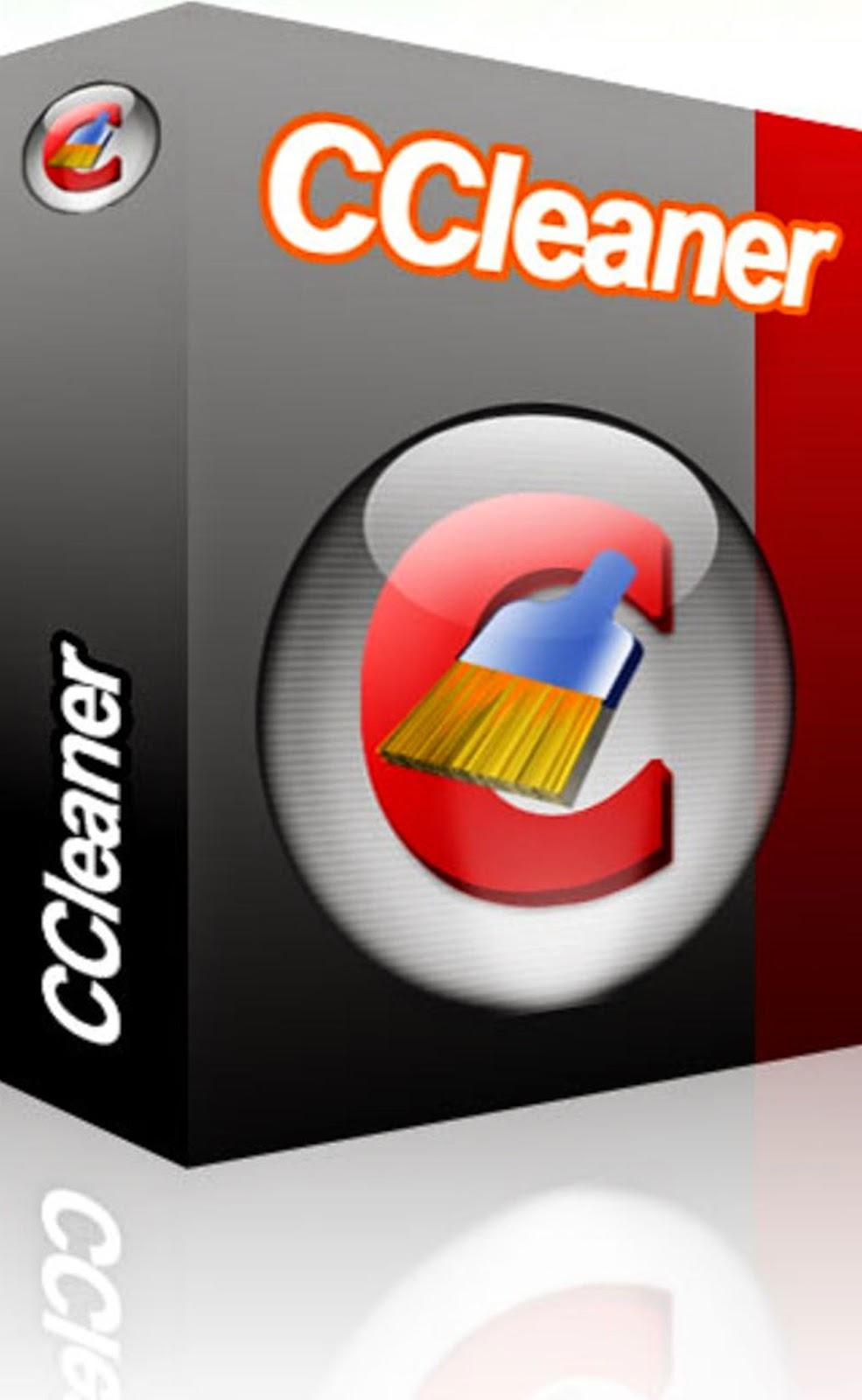 Download CCleaner Professional Plus Terbaru Full Version