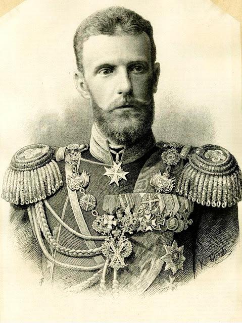 Выставка в ГИМе в память великого князя Сергея Александровича и его супруги