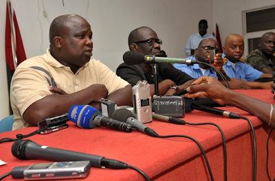 Cinco chefes de Estado da sub-região aguardados em Bissau na segunda-feira