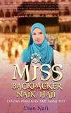 Miss Backpacker Naik Haji