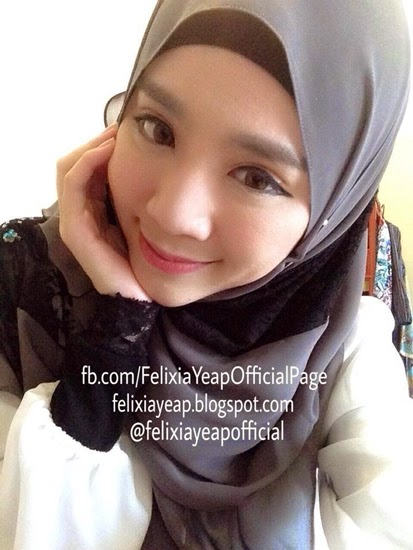 Felixia Yeap